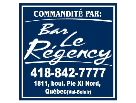 Bar Le Regency