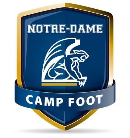 Camp Notre-Dame